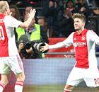 Voorbeschouwing: Ajax - FC Dordrecht