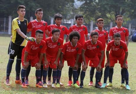 Timnas Indonesia U-16 Dan U-19 Agendakan Empat Uji Coba Internasional