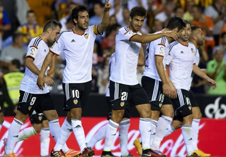 Valencia future bright under Lim - Nuno