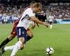 Tottenham 2 Roma 3: Kolarov makes debut in thriller
