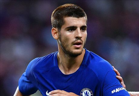 Conte: Morata cheap in current market