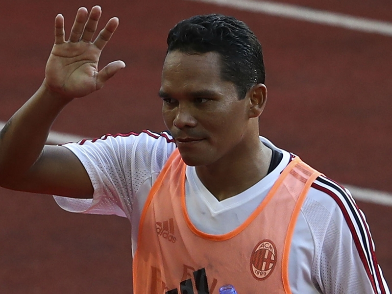 Monaco join Sevilla in chase for Carlos Bacca