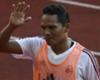 AC Milan forward Carlos Bacca