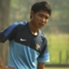Evan tegaskan ingin tetap ikut pelatnas timnas Indonesia.