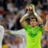 Casillas vive un gran presente
