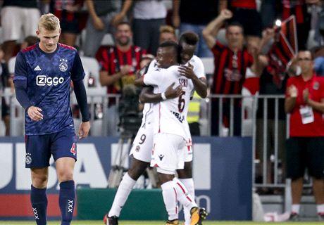 VIDEO: Balotelli opent score
