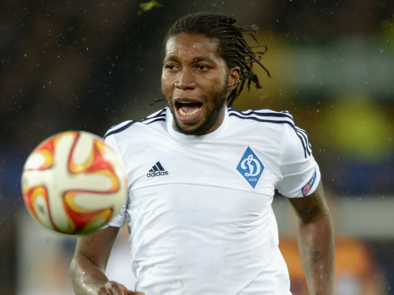 Dieumerci Mbokani, Roger Assale on target in Europa League
