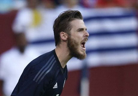 Man Utd can't let De Gea be another Ronaldo