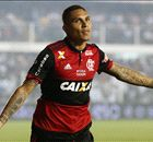 Corinthians x Flamengo: números e mapas de calor