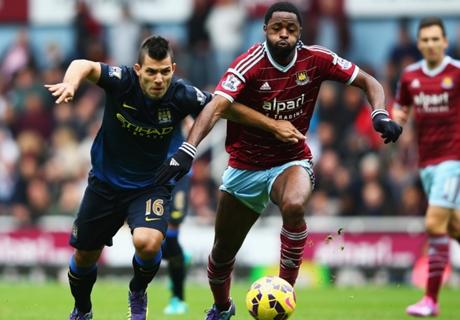 Vídeo: West Ham 2-1 Man City