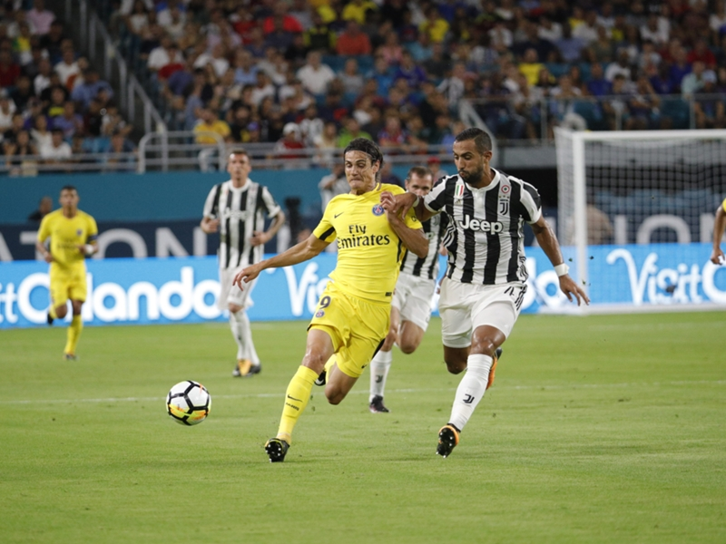 ICC - Paris ne rassure pas avant d'affronter Monaco
