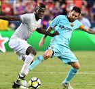 'Pogba on the same level as Messi'