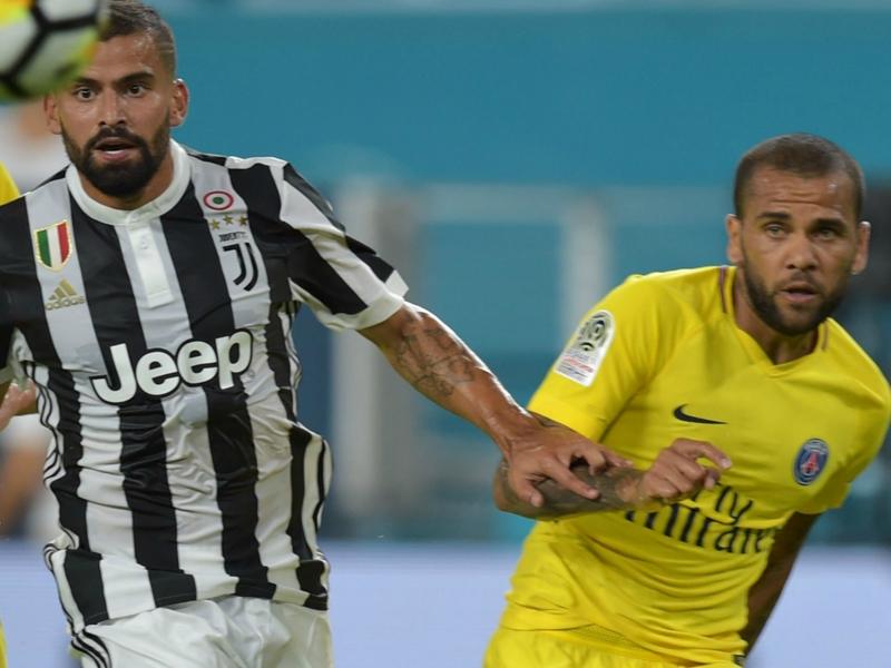 Calciomercato Torino, ai dettagli con la Juventus per Rincon