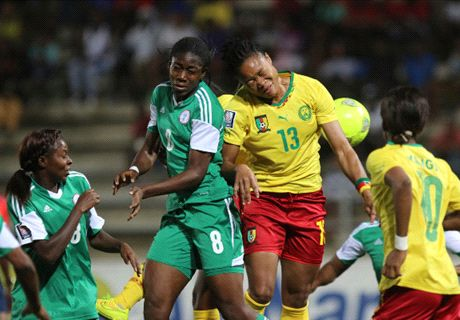 World reacts to Super Falcons' triumph