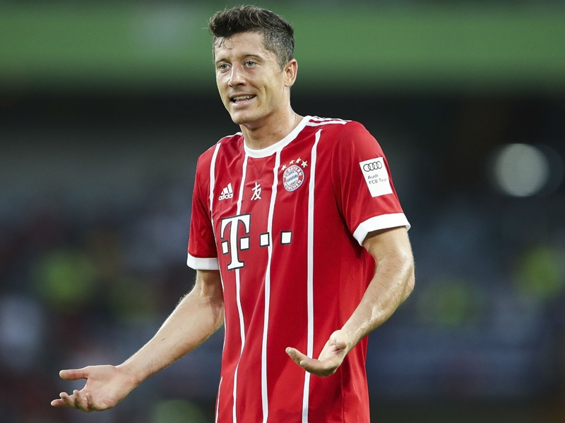 Bayern Munich's domestic dominance makes Europe the real challenge for Germany's goliaths
