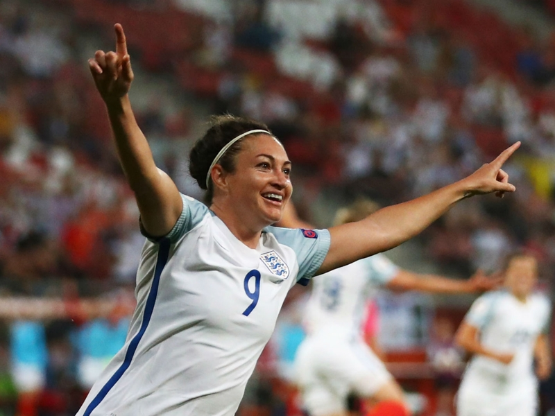 Portugal Women vs England Women: TV channel, free stream, kick-off time, odds & Euro 2017 match preview