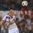 Seit geraumer Zeit in Topform: Arjen Robben