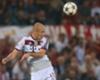Robben praises Van Gaal & Mourinho