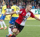 Spelersrapport: Cambuur - Feyenoord