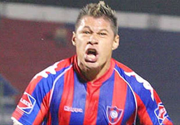 Jorge Britez Returns To Paraguay After Annulling Panserraikos Contract