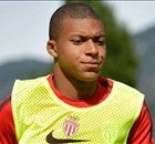 RUMOURS: Monaco want €180m for Mbappe