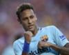 Neymar v Semedo & five other infamous training ground bust-ups