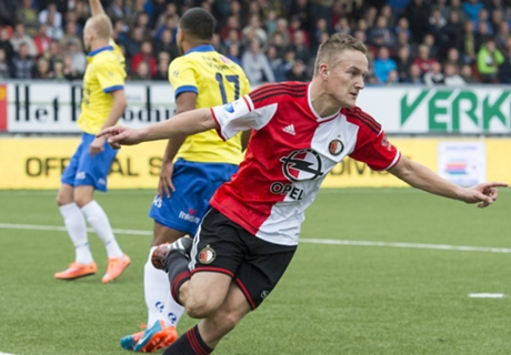 PREVIEW Speelronde 11 Eredivisie Belanda