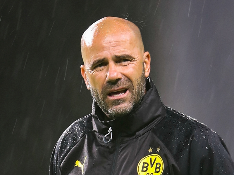 Borussia Dortmund 0 Espanyol 1: Late Piatti lob downs Bosz's men