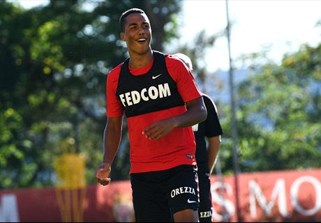 Tielemans reveals why he chose Monaco
