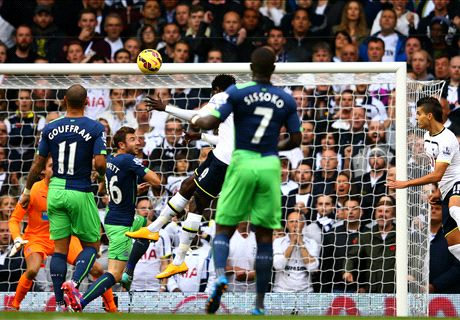 Premier: Tottenham 1-2 Newcastle
