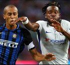 LIVE: Chelsea vs Inter