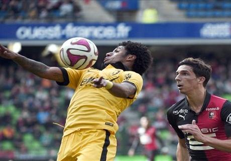 Laporan Pertandingan: Rennes 2 - 0 Lille