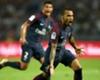 PSG, Monaco karşısında ikinci yarıda güldü: 2-1