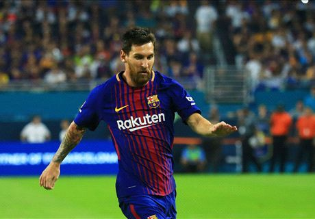 Barca in limbo over Messi contract delay