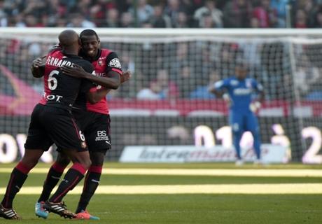 Rennes-OM, des émissaires de Manchester United présents