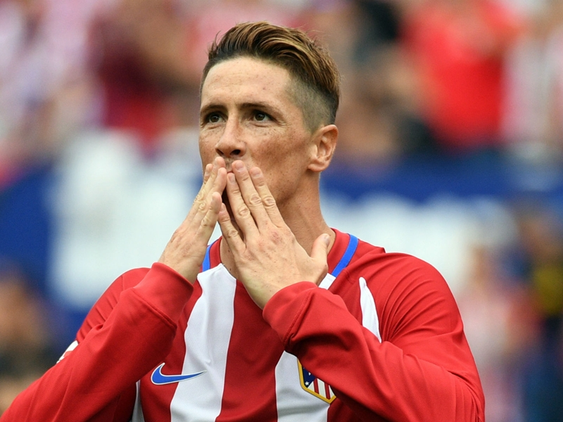 Benitez would welcome Torres to Newcastle