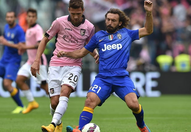Serie A Match Report: Juventus 2 ~ 0 Palermo (Highlights)