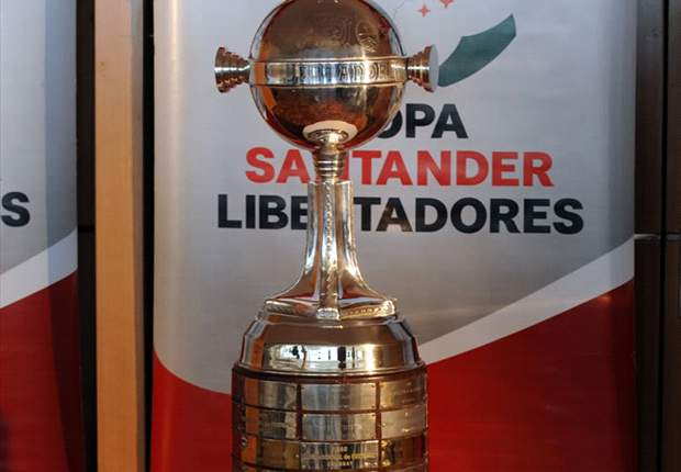 Conmebol divulga datas do sorteio da Libertadores 2013