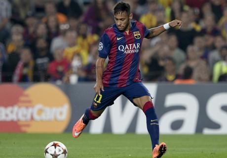 ¿Neymar tiene nueva novia?