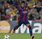 """Barça : Neymar n'a pas pris 4.5 kg de muscles """"pour frimer"""""""