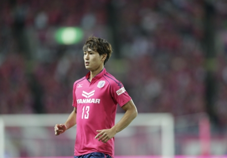Report: Yokohama 0-0 Cerezo