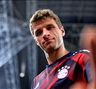 EXCLUSIVE: Bayern's Muller reveals top 3 defenders