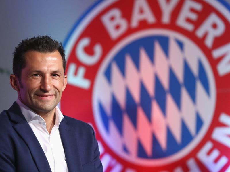 Salihamidzic nouveau directeur sportif du Bayern Munich