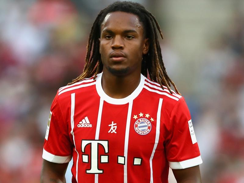 Renato titular na vitória do Bayern Munique