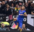 Juventus 2-0 Palermo: Juve gets win