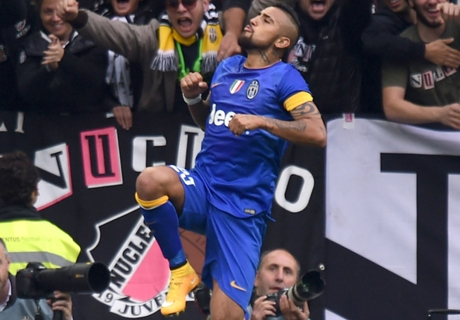 Player Ratings: Juventus 2-0 Palermo