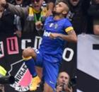 Player Ratings: Juventus 2-0 Palermo