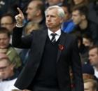 Newcastle, Pardew veut s'inspirer du Bayern Munich