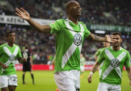 Laporan Pertandingan: Wolfsburg 3-0 Mainz