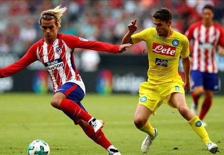 Atlético de Madrid gana al Girona y Antoine Griezmann marca, las apuestas del sábado en LaLiga